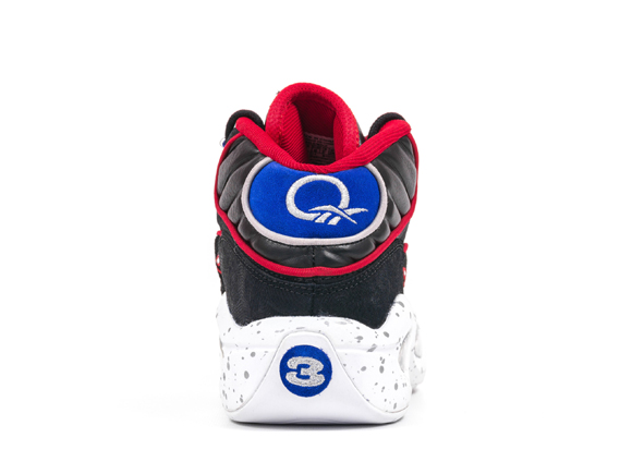 Reebok Question Mid 'First Ballot' - Available Now for Pre-Order 5