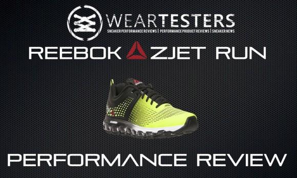 Reebok ZJet Run PR – Thumbnail