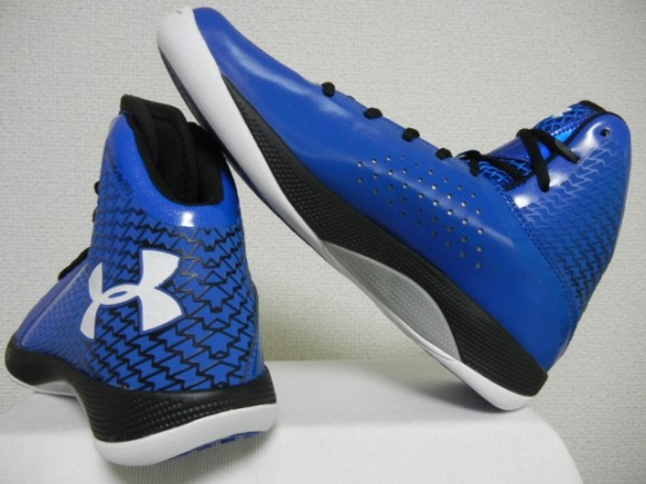 Under Armour Micro G Torch III - New Colorways 4