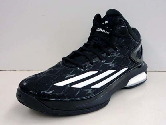 Adidas Crazylight Boost Upcoming Colorways Weartesters