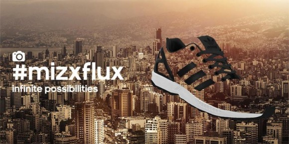 adidas mi ZX Flux App – Release Date