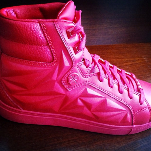 li-ning-diamon-red