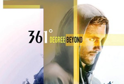 361 Degrees Plans to Make U.S. Debut in 2014 1