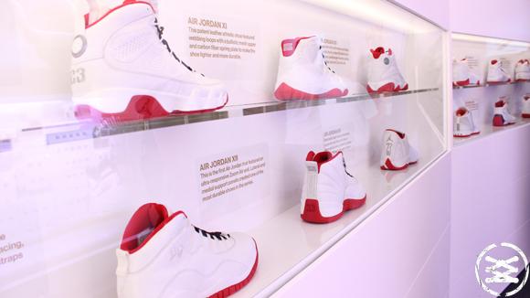 Air Jordan 'Chicago' Collection 4