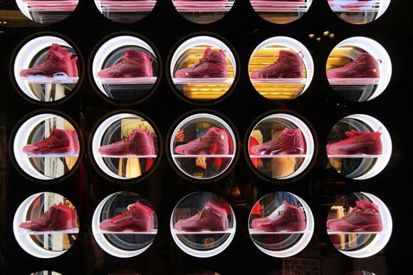 Air Jordan 'Red' Collection 1