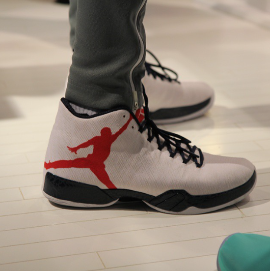 Air Jordan XX9 USA-1