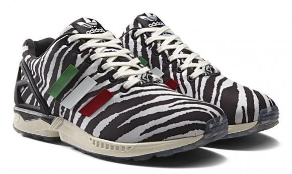 adidas zx flux x italia independent animal