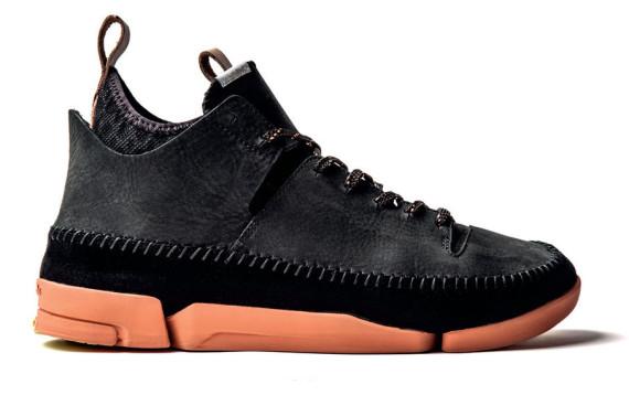 Clarks Technical Footwear - Trigenic 1 - Copy