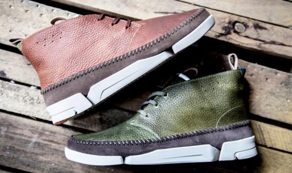 Clarks Technical Footwear – Trigenic 4 – Copy