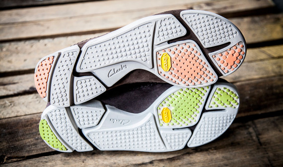 Clarks Technical Footwear - Trigenic 5 - Copy