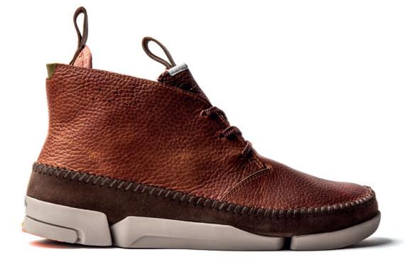 Clarks Technical Footwear - Trigenic - Copy