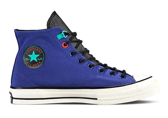 Converse All Star Star Chuck '70 'Polartec' 6