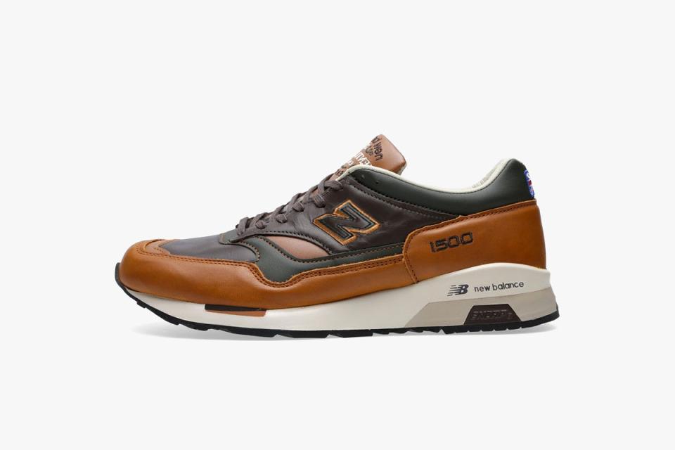 separation shoes b4d15 4d2e6 New Balance M1500 'Gentleman' Pack - WearTesters