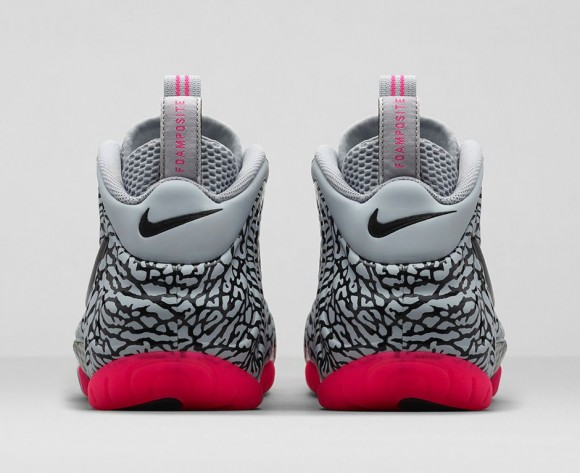 Nike Air Foamposite Pro 'Elephant' - Official Look4