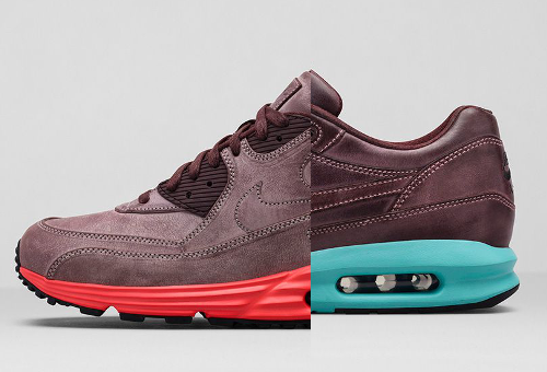 Nike Air Max Burnished Collection – Official Images and Release Info