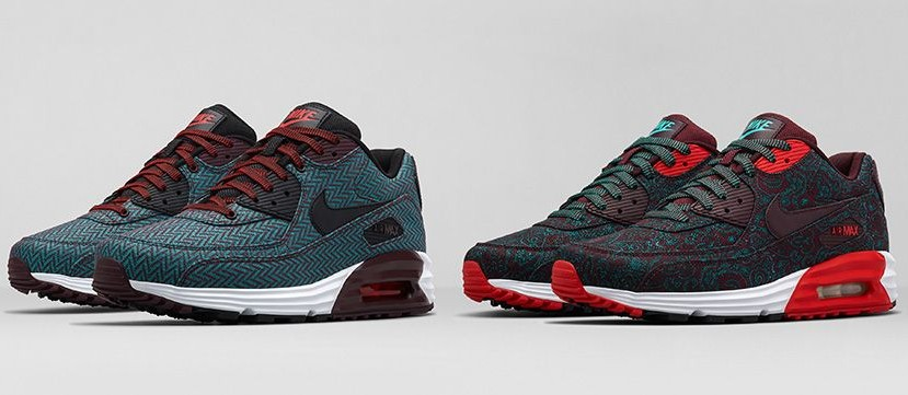 Nike Air Max Lunar90 'Suit & Tie' Collection – Available Now5