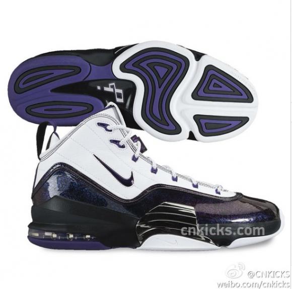 Nike Air Pippen 6-1