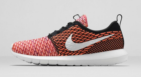Nike Flyknit Roshe Run 'Surplus Yarn' – Official Images + Release Info 4