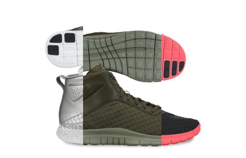 Nike Free Chukka Leather – F1irst Look8
