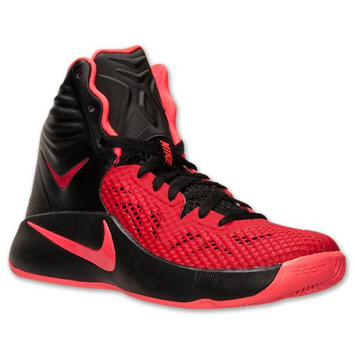 Almacén erosión Percibir  Nike Hyperfuse 2014 - Available Now - WearTesters