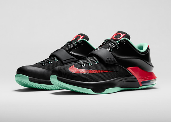 Nike KD 7 'Good Apple' - Official Look + Release Info 1