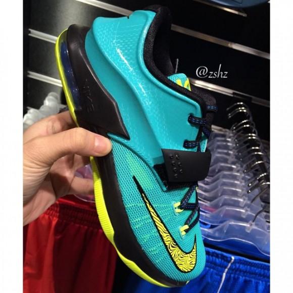Nike KD 7 'Lightning' - First Look2