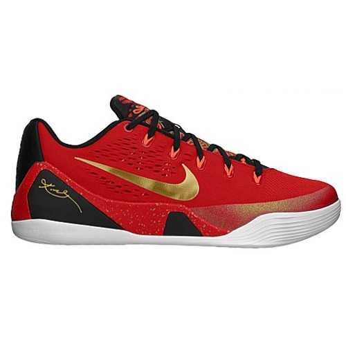 Nike Kobe 9 EM 'China' – Available Now