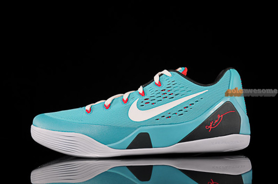 Nike Kobe 9 EM 'Dusty Cactus' – Detailed Look + Release Info 1