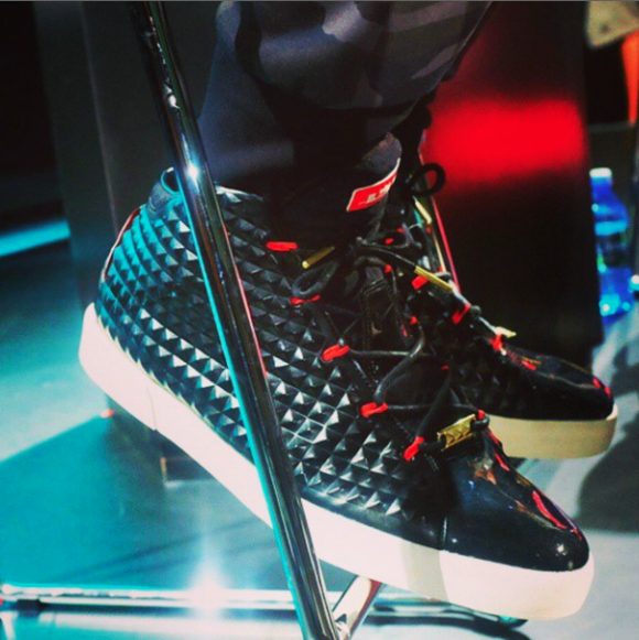Nike LeBron 12 Lifestyle - First Look 1