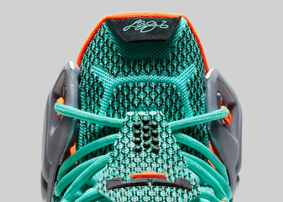 Nike LeBron 12 Officially Unveiled 8