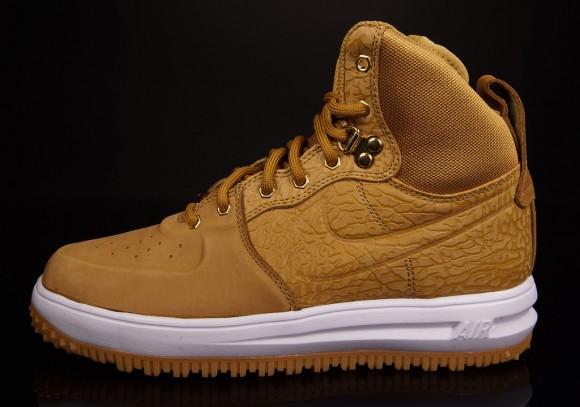 Nike Lunar Force 1 Sneakerboot First Look WearTesters