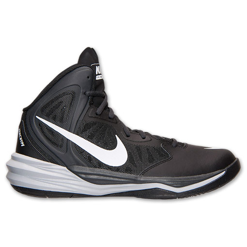 Nike Prime Hype DF Black/ Anthracite