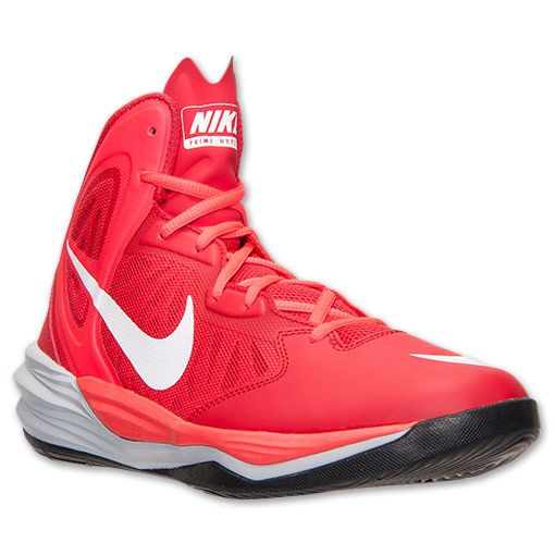 Nike Prime Hype DF Performance Review 3