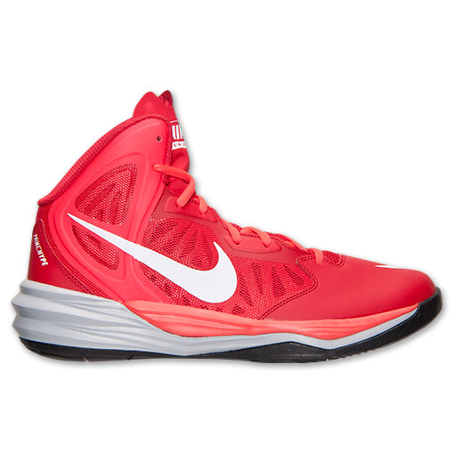 promo code 21647 7b9c0 Nike Prime Hype DF Performance Review - WearTesters
