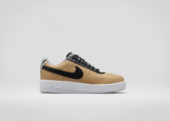 Nike + R.T. Air Force 1 Collection 'Beige' - Release Info3
