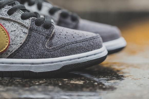 Nike SB Dunk Low Premium QS 'Beijing' - Detailed Look + Release Info 5