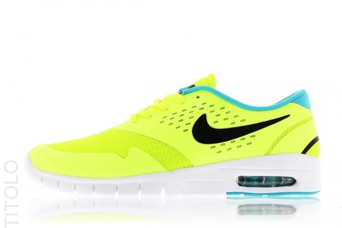 Nike SB Eric Koston 2 Max Volt: Dusty Cactus-4