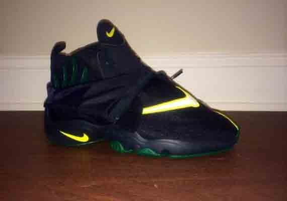 Nike Zoom FLight The Glove SOnics