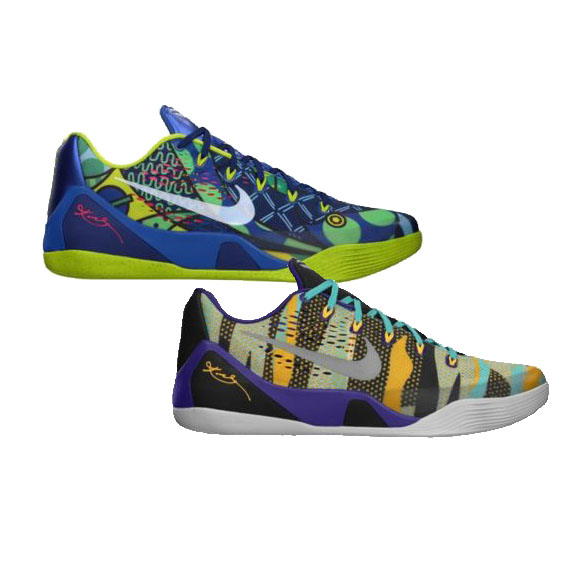 Performance Deals Nike Kobe 9 EM