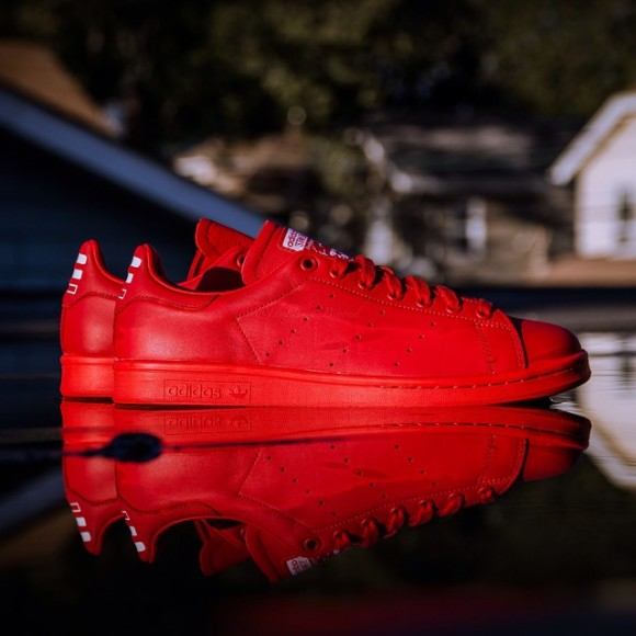 Pharrell x adidas Consortium Stan Smith Collection1