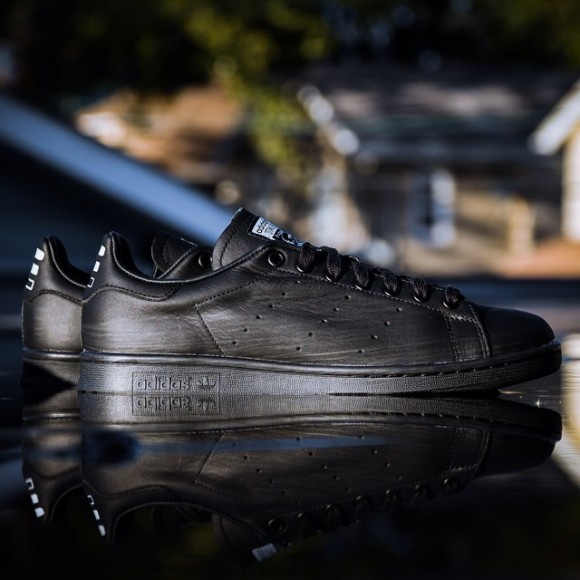 Pharrell x adidas Consortium Stan Smith Collection2