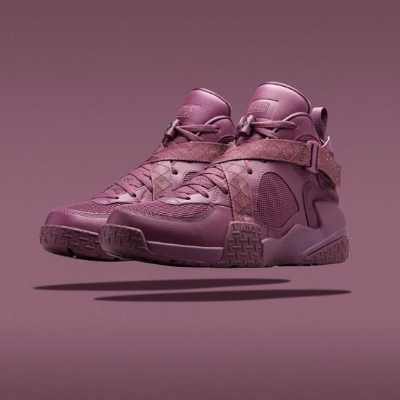 Pigalle x Nike Air Raid - Release Info4