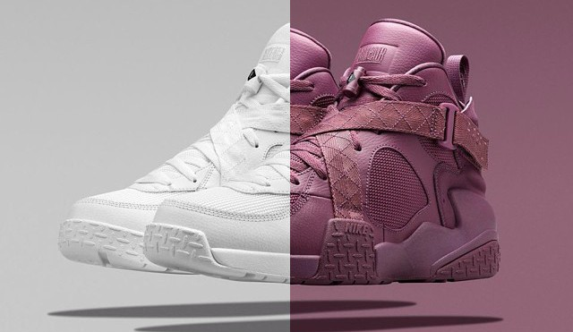 Pigalle x Nike Air Raid – Release Info4