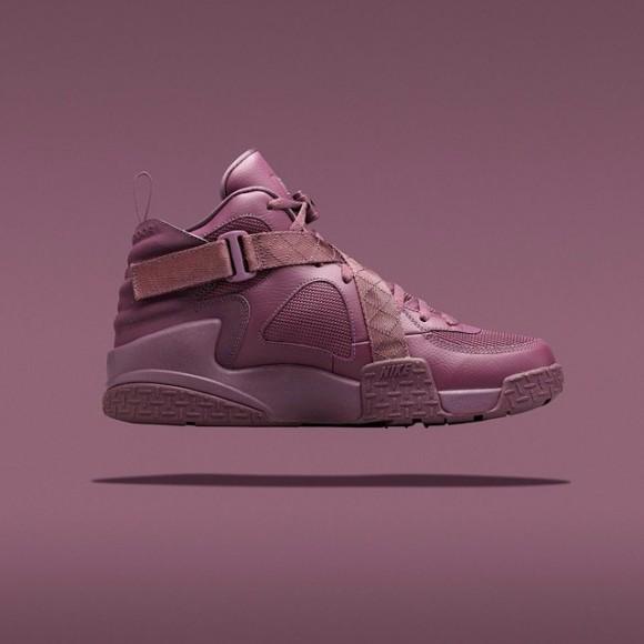 Pigalle x Nike Air Raid - Release Info6