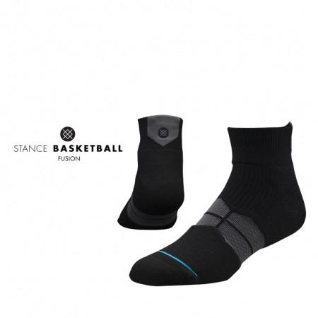 Stance Fusion Low Basketball Socks 2