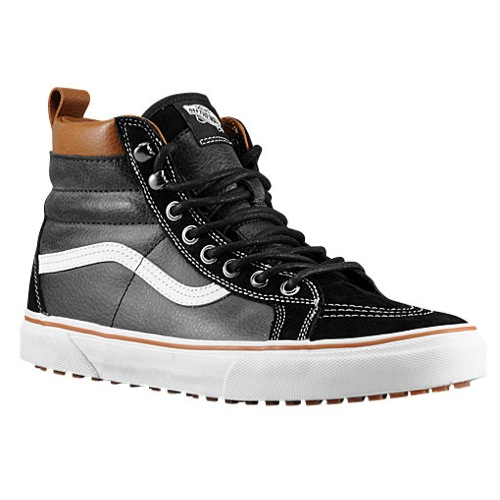 Vans Sk8 Hi 'Mountain Edition' – Available Now @Eastbay 1