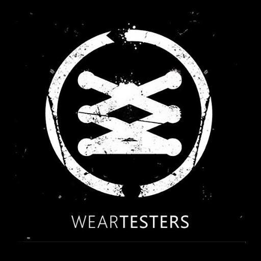 WearTesters Weekender