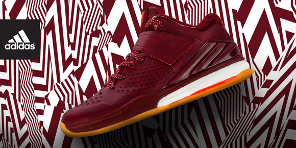 adidas RG3 Energy Boost Trainer 'DMV' – Available Now 1