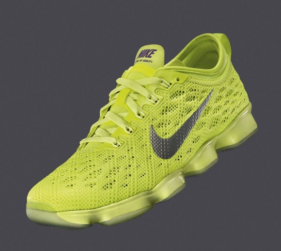 zoom fit agility 5