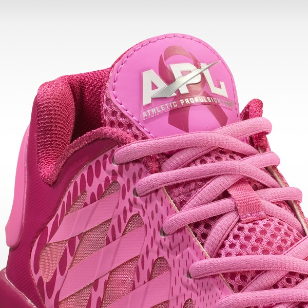 APL Breast Cancer Awareness Models - Available Now 3